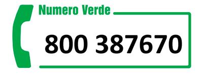 Numero Verde Conf